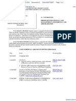 The Procter & Gamble Company v. Kraft Foods Global, Inc. - Document No. 2