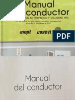 Manual Del Conductor 2015-Cap 1