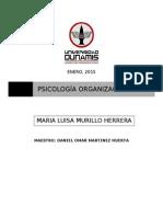 Ensayo Universidad Dunamis