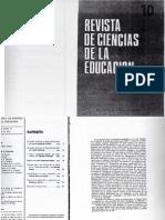 Barco Susana-Antididactica o Nueva Didactica