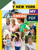 Ready New New York Plan