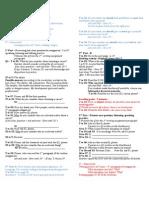 English language - Lesson Plan 17