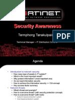 c6f798Security Awareness Training