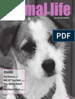 Animal Life April E-edition