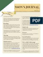 johnsons journal (4-13-15)