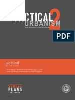 Tactical Urbanism Vol. 2-Update