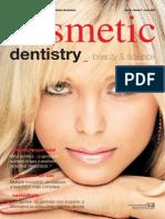 Cosmetic Dentistry 2009 No2