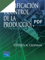 Planificación y Control de La Producción In