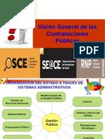 U-puno - Material Vision General de Las Contrataciones Del Estado