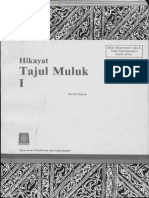Tajul Muluk Indonesia