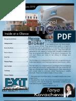 EXIT Realty Nevada Regional News 2/2010