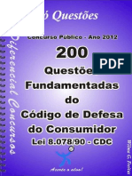 1739_LEI 8.078_90-CDC - Apostila Amostra