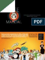 Portifolio Arte Marcial - Marcio DallAcqua