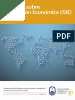 El Mercosur 24 Años Después - IsIE Nº1