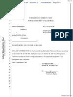 Andersen v. Young et al - Document No. 23