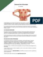 Quiropractico Oxnard - Tratamiento Para la Fibromialgia