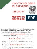 MEDI Dispersion 2015 CICLO I