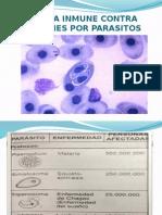 Respuesta Inmune Contra Infecciones Por Parasitos 2