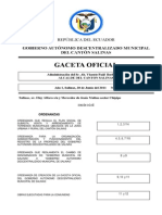 GACETA 1
