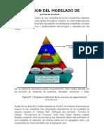1.1 Evolución Del Modelado de Negocios