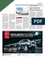 13-04-2015 - Gestión - EnelGreen Planea Un Parque Eolico en Lima