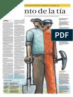 12-04-2015 - El Comercio - El Cuento de La Tía (Tia Maria)