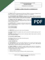 6 Orientacion Estructur Anteproyecto I-2015