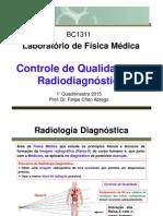 Aula3_Controle de Qualidade em Radiodiagn+¦stico_1Q2015