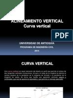 Alineamiento Vertical_curva Vertical
