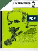 Federico Mare - El modelo PRP de Ariel Petruccelli