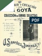Sanchez Jimenez Mi Pajarito pdf