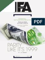 IFA Magazine 38