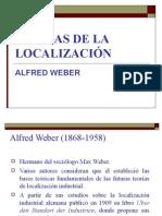 Teorasdelocalizacin Alfredweber 110921183357 Phpapp01