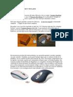 Historia Del Mouse y Teclado