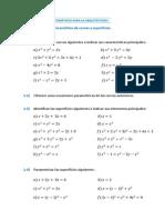 Boletín de Problemas Matemáticas