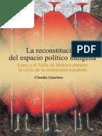 La Reconstitución Del Espacio Político Indígena... - Guarisco, Claudia