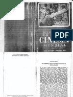 SADOUL, Georges - História Do Cinema Mundial II