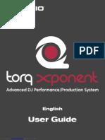 Manual Torq_Xponent