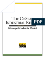 Minneapolis Industrial Report