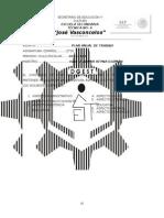 Plan de Trabajo Vladimir 6 2013