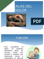 clasificacionescaladeldolor-130406122204-phpapp02.pptx