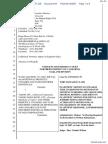 Xiaoning et al v. Yahoo! Inc, et al - Document No. 94