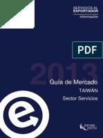 GM Servicios - Taiwán 2013