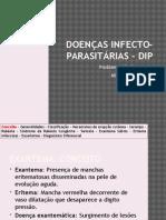 Doenças exantematicas