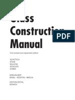 Glass Construction Manual Full