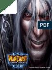 Warcraft III - The Frozen Throne - Manual