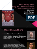 book review 21st century learning