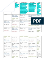calendar doc qtr 4