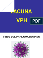 vacuna-vph.ppt