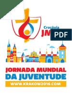 Oração Jmj Cracovia 2016